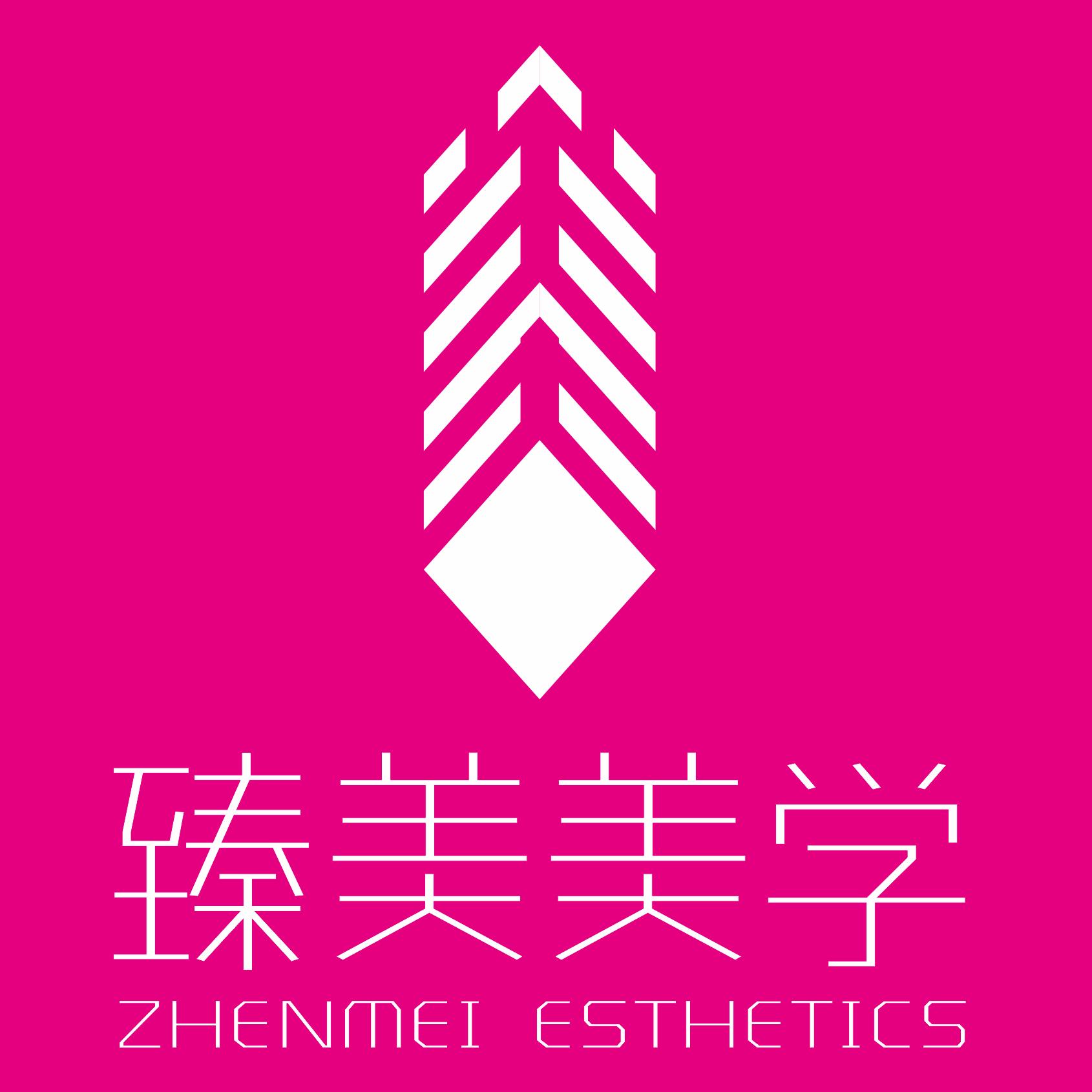 【臻尚匯美】桂林臻尚匯美教育科技有限公司招聘:公司標志 logo