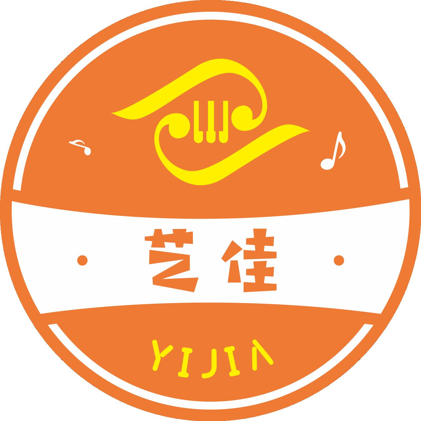 桂林艺佳现代教育科技有限公司招聘:公司标志 logo