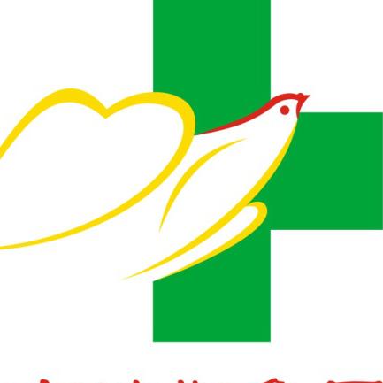 【一心堂药店】广西鸿翔一心堂药业有限责任公司招聘:公司标志 logo