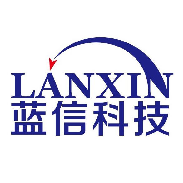 柳州蓝信通讯科技有限公司招聘:公司标志 logo