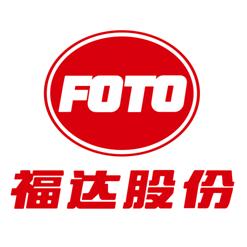 【福达股份】桂林福达股份有限公司招聘:公司标志 logo