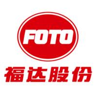 桂林福達股份有限公司招聘:公司標志 logo