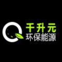 桂林千升元环保能源有限公司招聘:公司标志 logo