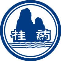 桂林南藥股份有限公司招聘:公司標志 logo