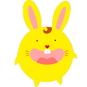 【胖兔旅行】深圳市胖兔国际旅行社有限公司招聘:公司标志 logo