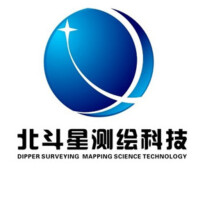 廣西北斗星測繪科技有限公司招聘:公司標志 logo