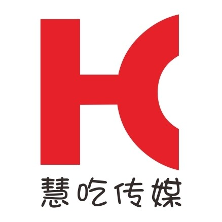 桂林慧吃广告传媒有限公司招聘:公司标志 logo