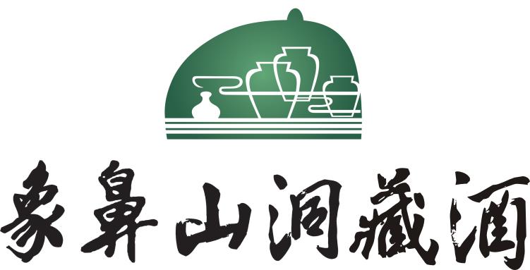 桂林三花洞藏酒销售有限公司招聘:公司标志 logo