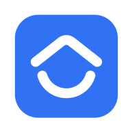 桂林貝殼房地產經紀有限公司招聘:公司標志 logo