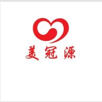 桂林美冠原种猪育种有限责任公司招聘:公司标志 logo