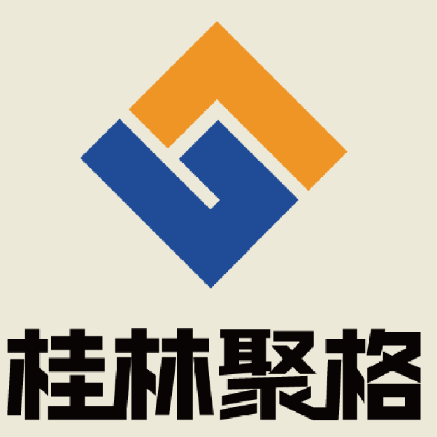桂林聚格科技有限公司招聘:公司标志 logo