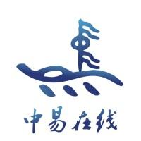 广西中易在线文化传媒有限公司招聘:公司标志 logo