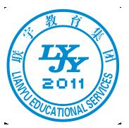【联宇教育】桂林联宇职业培训学校招聘:公司标志 logo