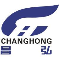 廣西昌弘制藥有限公司招聘:公司標志 logo