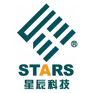 桂林星辰科技股份有限公司招聘:公司標志 logo
