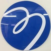 桂林市名扬盛世贸易有限公司招聘:公司标志 logo