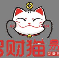 杭州招财猫商务信息咨询有限公司柳州分公司招聘:公司标志 logo
