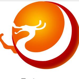 【真龙汽车】桂林真龙国际汽车博览园有限公司招聘:公司标志 logo