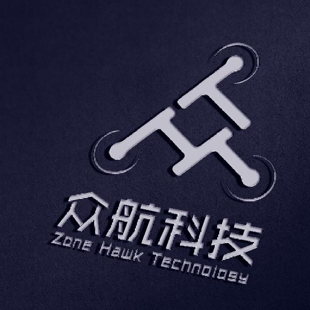 桂林众航科技有限公司招聘:公司标志 logo
