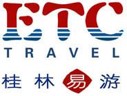 桂林市易游国际旅行社有限责任公司招聘:公司标志 logo