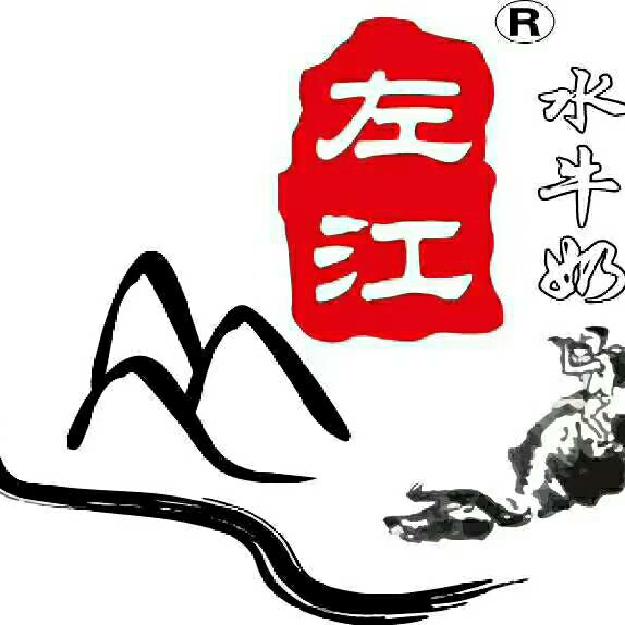 叠彩区洪与龙食品经营部招聘:公司标志 logo