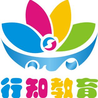 【行知教育】廣西行知教育投資有限公司招聘:公司標志 logo