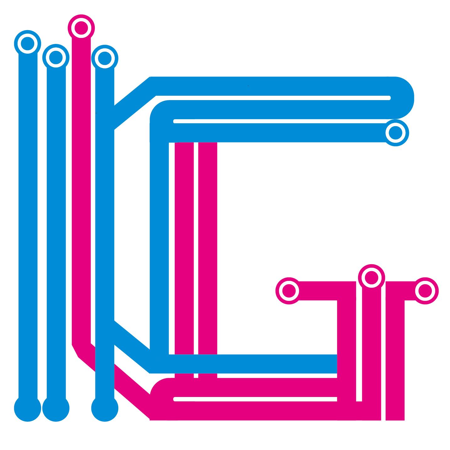 【凯歌科技】桂林凯歌信息科技有限公司招聘:公司标志 logo