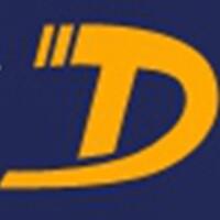 桂林通達物流有限公司招聘:公司標志 logo