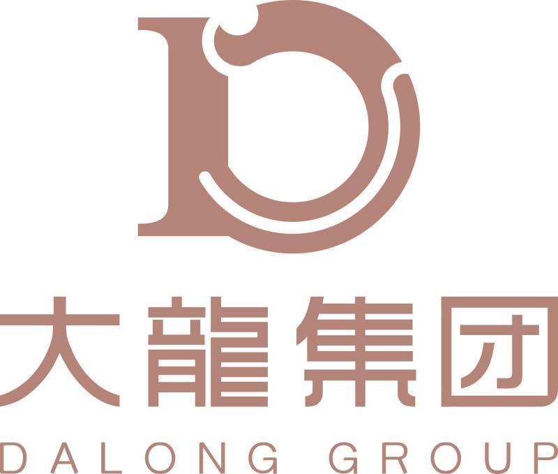 【大龙集团】桂林大龙实业集团有限公司招聘:公司标志 logo