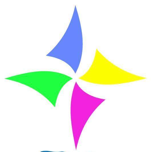 桂林自然風國際旅行社有限責任公司招聘:公司標志 logo