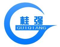 桂林桂强机械有限公司招聘:公司标志 logo