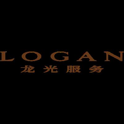 廣東龍光集團物業管理有限公司南寧分公司招聘:公司標志 logo