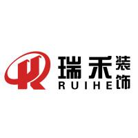 广西桂林瑞禾装饰设计工程有限公司招聘:公司标志 logo