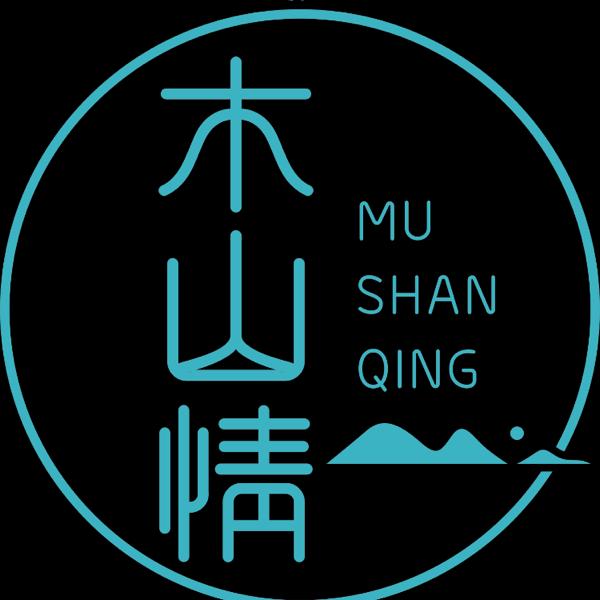 柳州市木山情商贸有限公司招聘:公司标志 logo