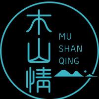 柳州市木山情商貿有限公司招聘:公司標志 logo