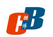 广西南宁创博商贸有限公司招聘:公司标志 logo