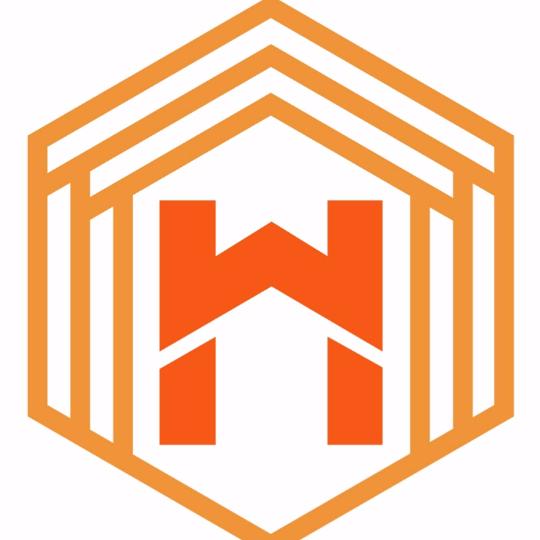 桂林万豪装饰设计工程有限公司招聘:公司标志 logo