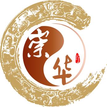 桂林崇华网络科技有限公司招聘:公司标志 logo