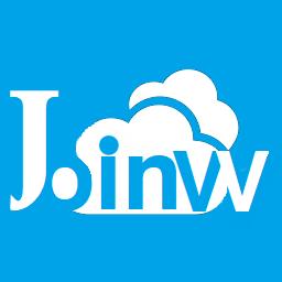 桂林玖维信息技术有限公司柳州分公司招聘:公司标志 logo
