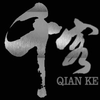 广西千客文化传媒有限公司招聘:公司标志 logo