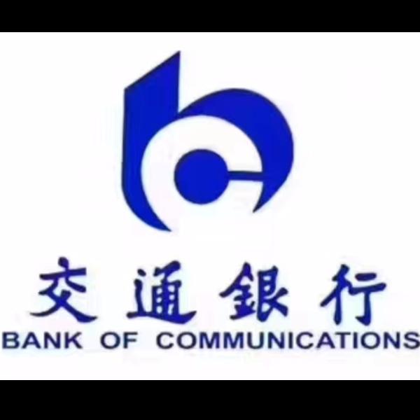 交通银行信用卡中心招聘:公司标志 logo