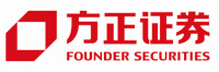 方正证券股份有限公司桂林自由路证券营业部招聘:公司标志 logo