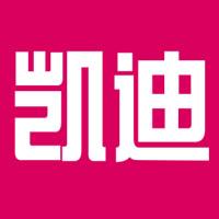 桂林市凯迪艺术培训学校招聘:公司标志 logo