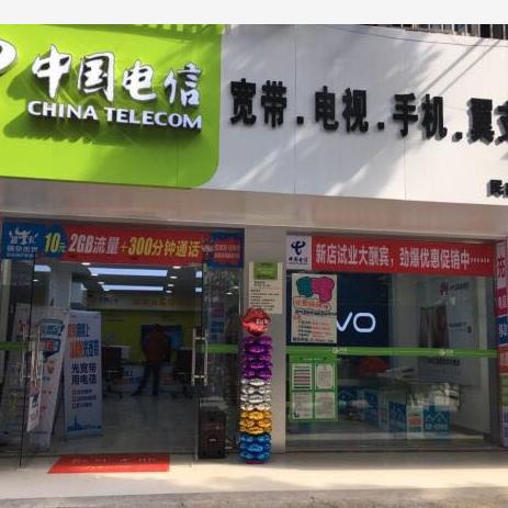 柳州市柳南区飞书通讯器材经营部招聘:公司标志 logo