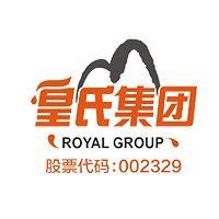 皇氏集團股份有限公司招聘:公司標志 logo