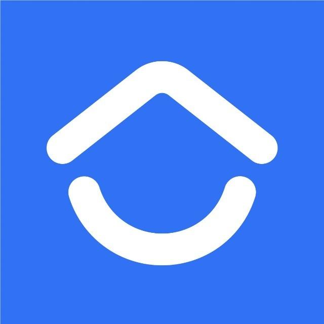 柳州贝壳房地产经纪有限公司招聘:公司标志 logo