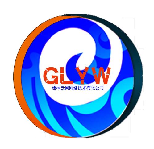 桂林云网网络技术有限公司招聘:公司标志 logo