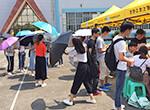 桂电商学院实习生A计划专场招聘会成功举办